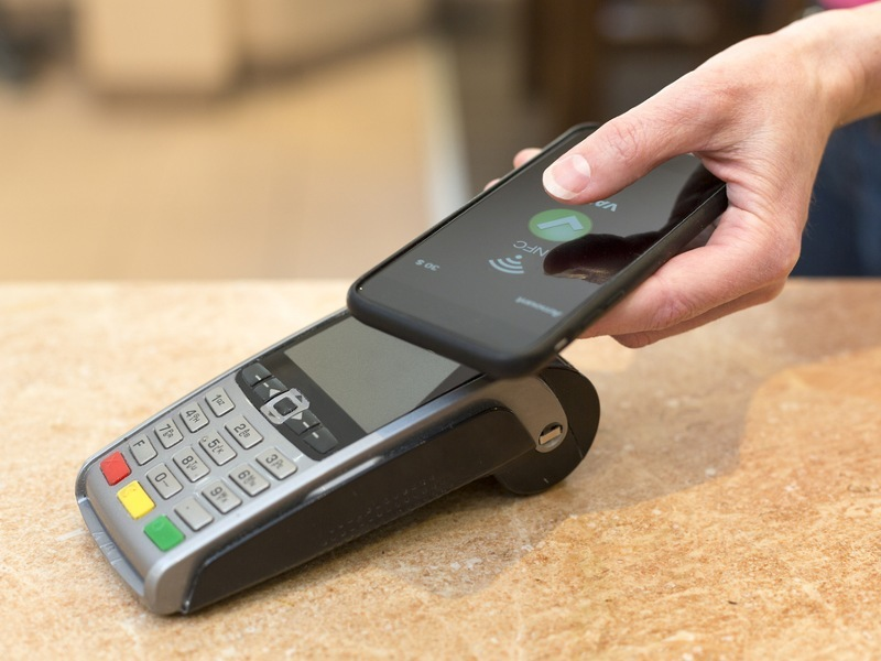 Android Pay will see Google go head-to-head with Apple Pay