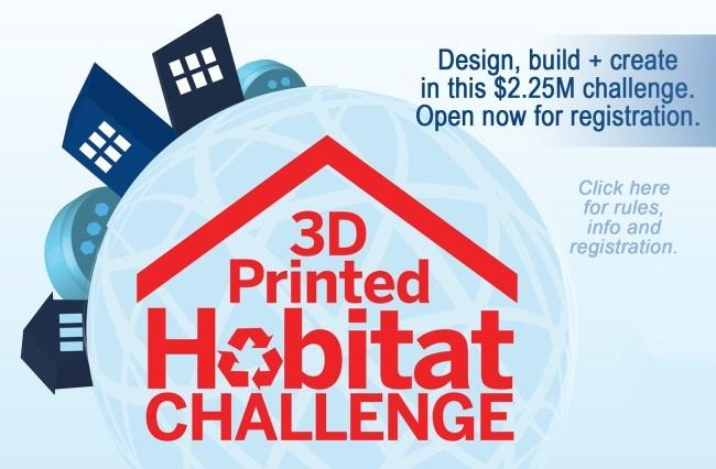 NASA Habitat Challenge