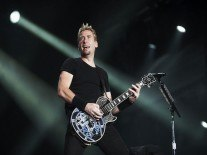 Police Facebook page issues arrest warrant for Nickelback