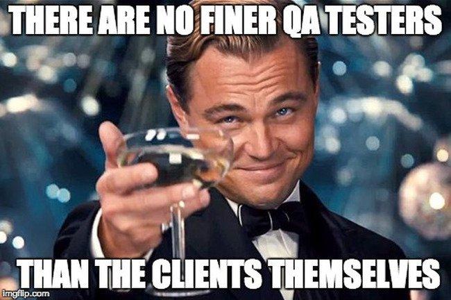QA Tester memes 02