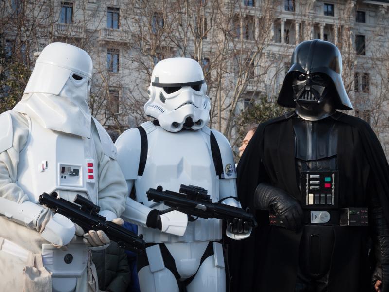 Star Wars, memes and 10 social media gems
