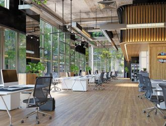 Does the centralised office have a future?