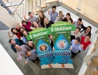 25 fintech jobs created by TransferMate in Kilkenny