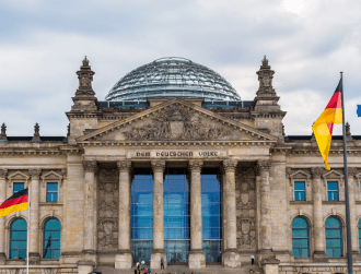German Chancellery colluded with BND and NSA, claims WikiLeaks