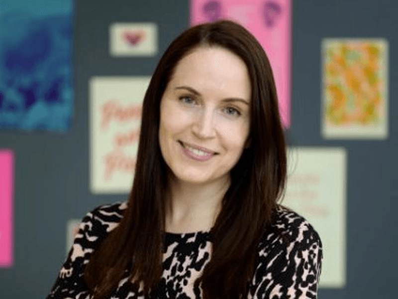 Pinterest pins top Irish Facebook exec Adele Cooper to spearhead UK operations