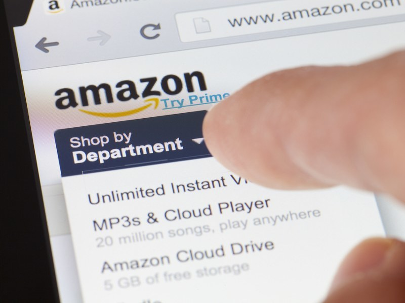 Amazon Web Services is a US$5bn business