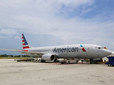 American Airlines planes grounded by iPad app fail