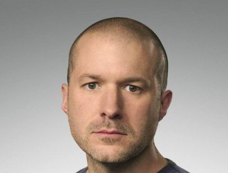 Apple promotes Jony Ive to chief design officer role