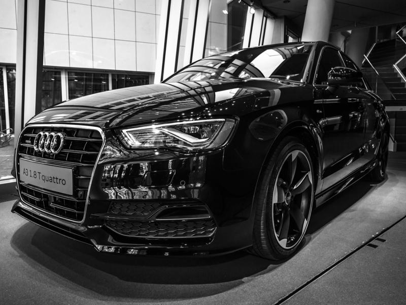 Audi and Qualcomm invest €18m in Irish start-up Cubic Telecom