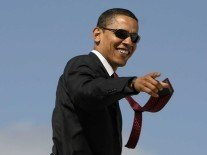 Barack Obama finally joins Twitter