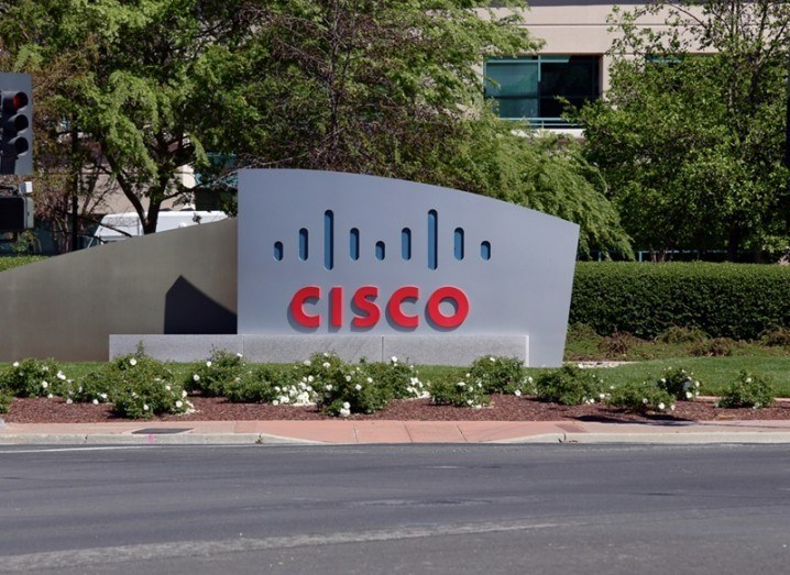 Cisco Q3 earnings 2015