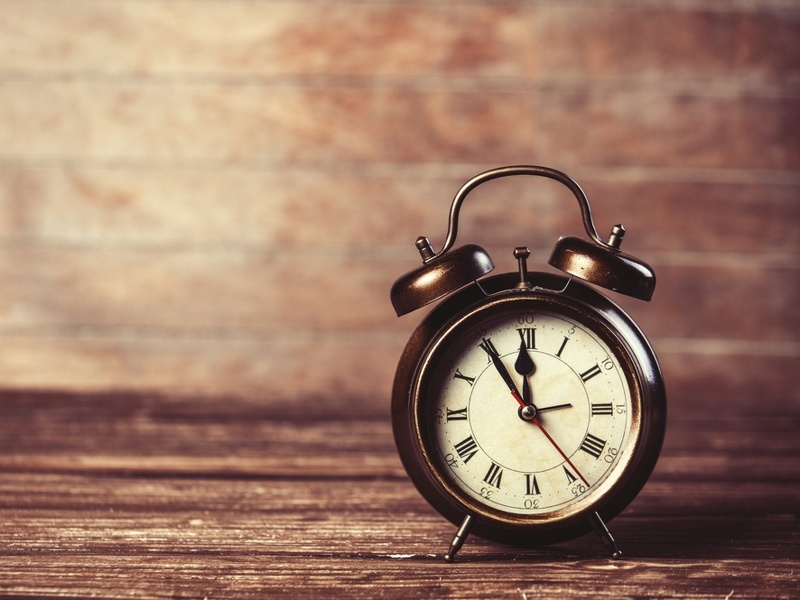 Body clock discovery gives clues to how we fight disease