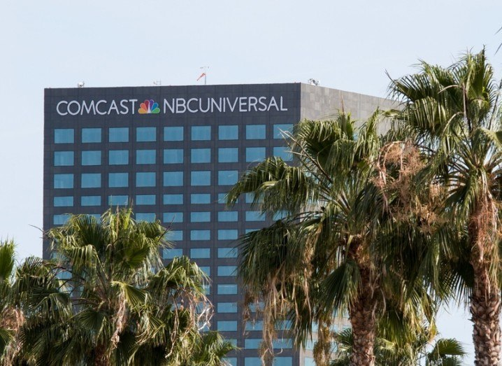 Comcast not buying Time Warner Cable
