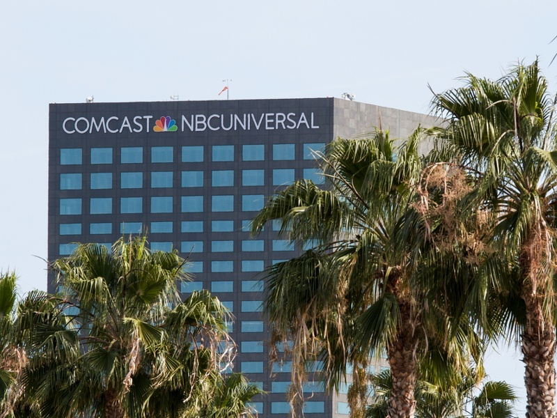 Comcast scraps US$45.2bn merger with Time Warner Cable