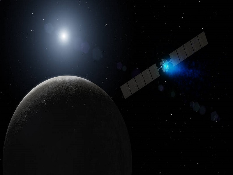 Ceres bright spots still a mystery despite new close-ups