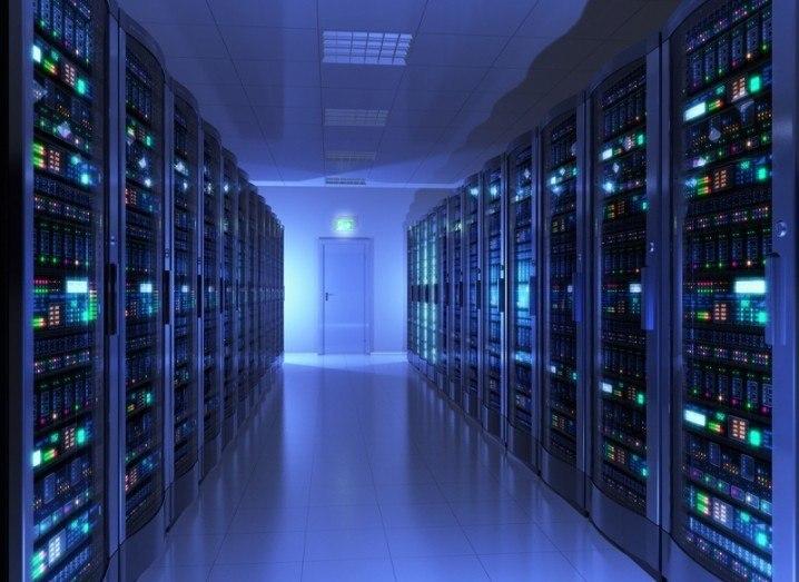 Facebook data centre Meath