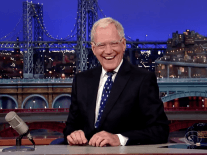 Viral Videos: The Rock's wedding surprise and David Letterman says goodbye
