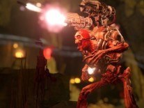 Doom reboot teaser features three seconds of footage