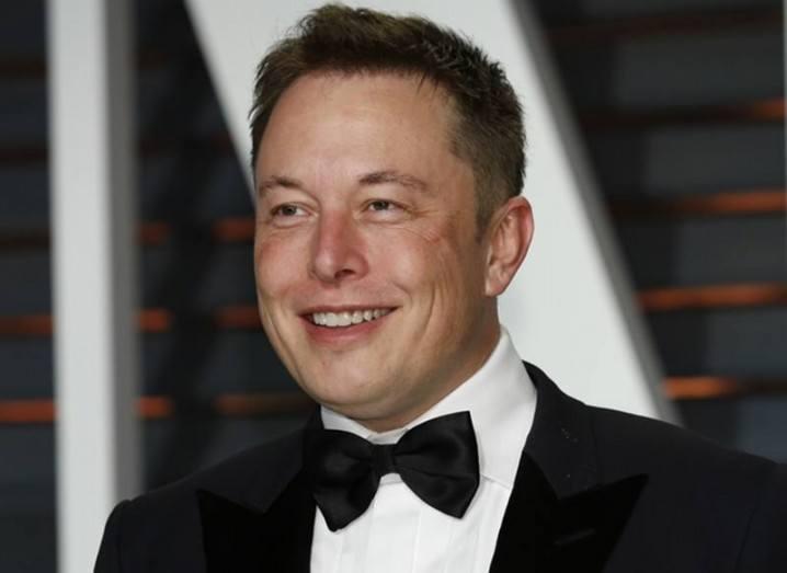 Elon Musk school