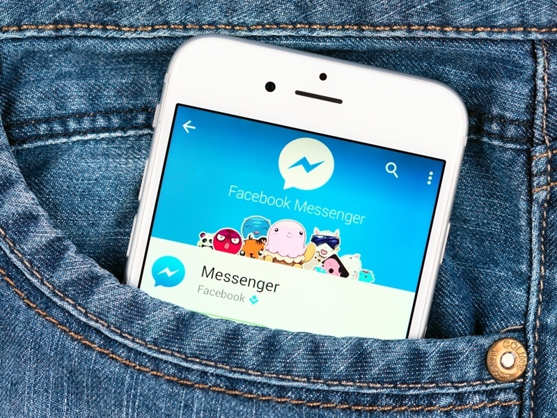 Facebook reportedly planning to add games to Messenger