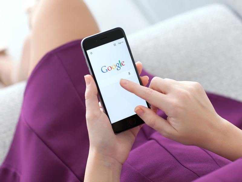 Google Q1 results show revenues of US$17.3bn