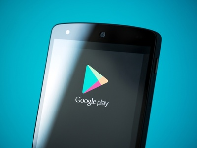 Android users can now pre-register for apps on Google Play