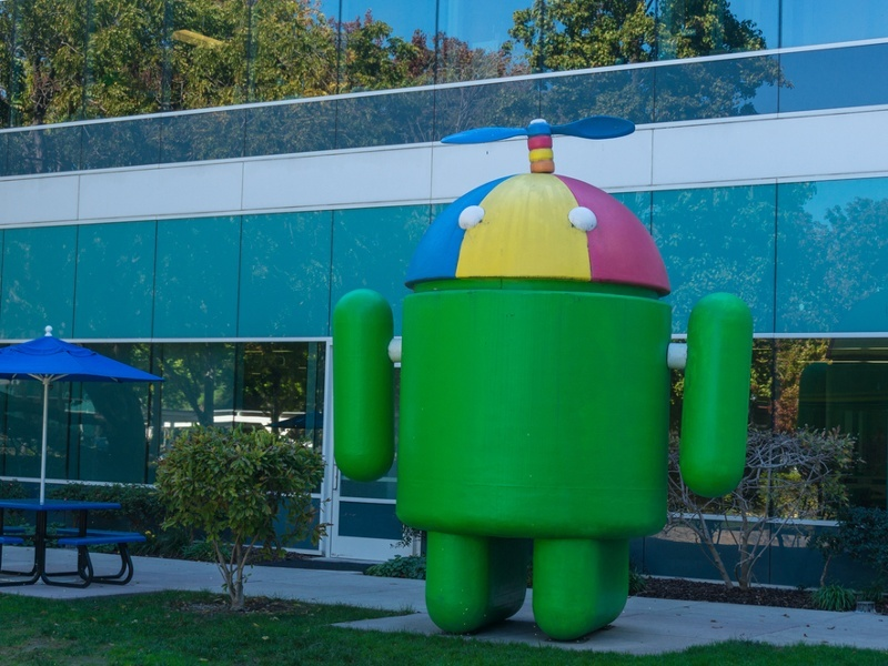 Google I/O – 8 things you need to know about where Google is going next