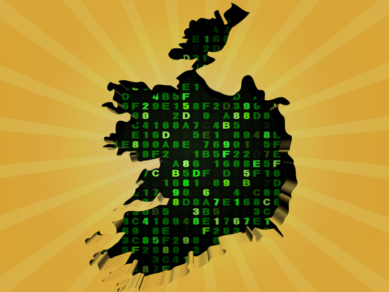 Ireland's digital dilemma – this is still a tale of two economies