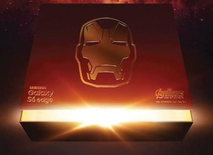 Gadgets: Iron Man