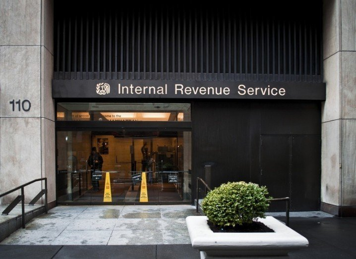 IRS building, Manhattan
