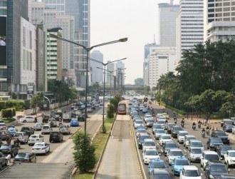 Malaysian e-hailing app GrabTaxi to expand into Jakarta