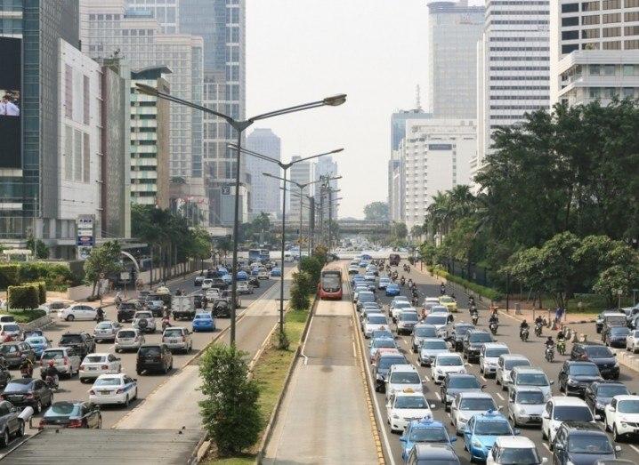 Jakarta Malaysia