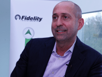 Diversity and inclusion fosters innovation, says Fidelity's Basile – VIDEO