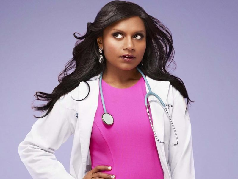 New season of The Mindy Project to be streamed exclusively on Hulu