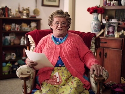Mrs Brown weighs in on marriage equality referendum – Gigglebit