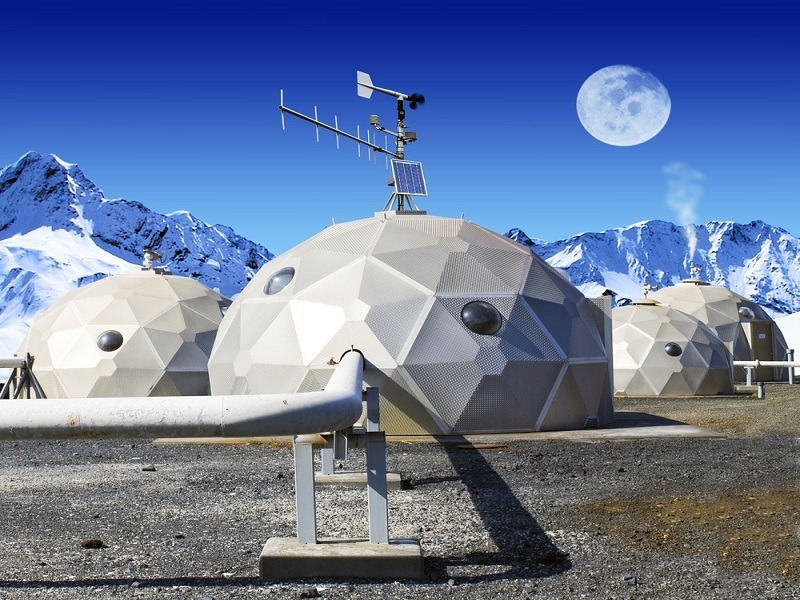 NASA launch US$2.25m challenge to 3D print space homes