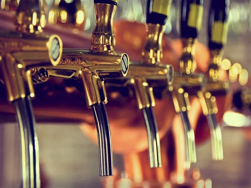 How IoT can help you pour the perfect pint every time