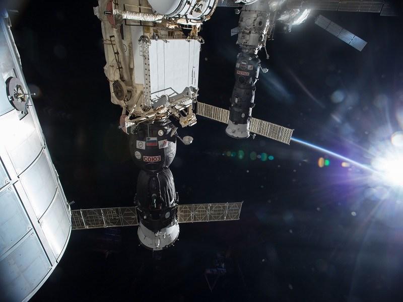 Progress 59 ISS supply craft doomed to crash into Earth