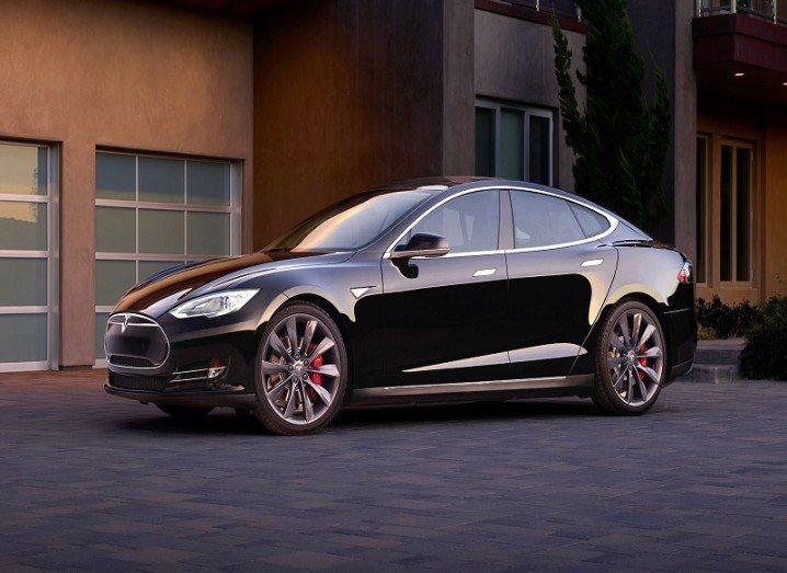 Q1 Tesla results