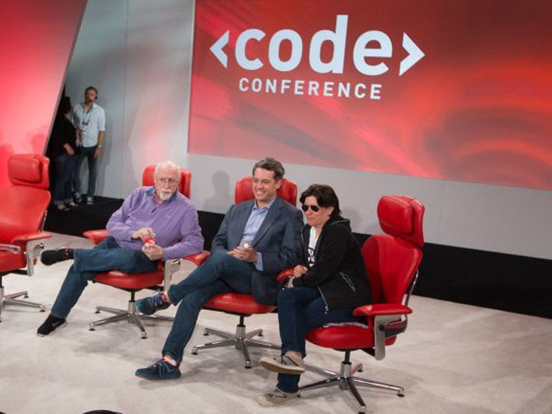 Vox Media acquires tech news site Re/code in an all-stock deal