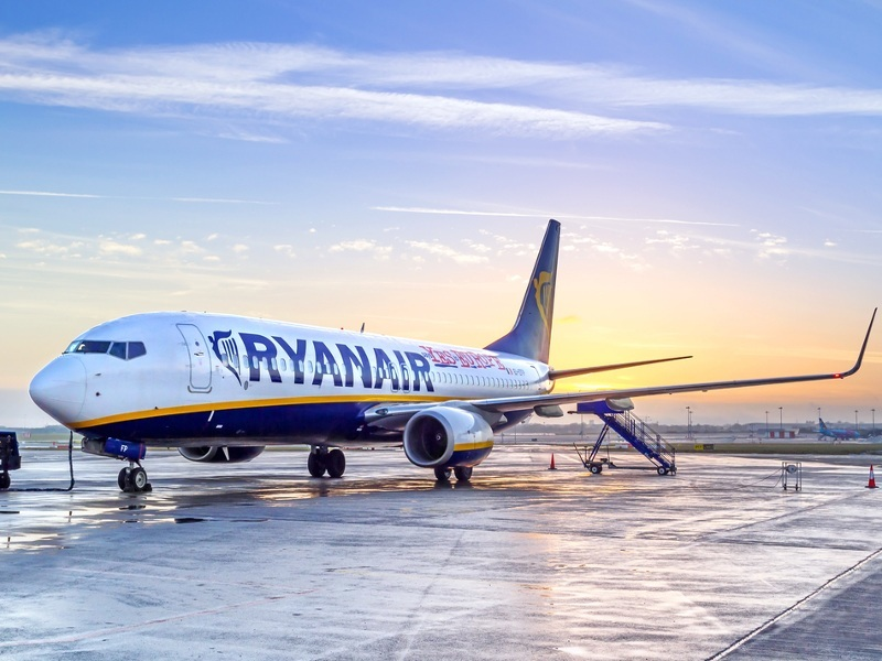 Ryanair breach: €4.6m siphoned from airline's bank accounts