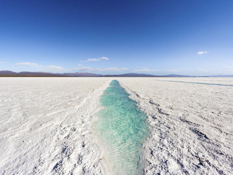 Wondrous way to desalinate water wins Desal Prize