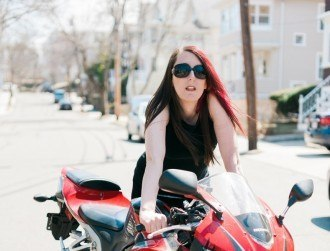 Brianna Wu: Gaming — it's a girl thing