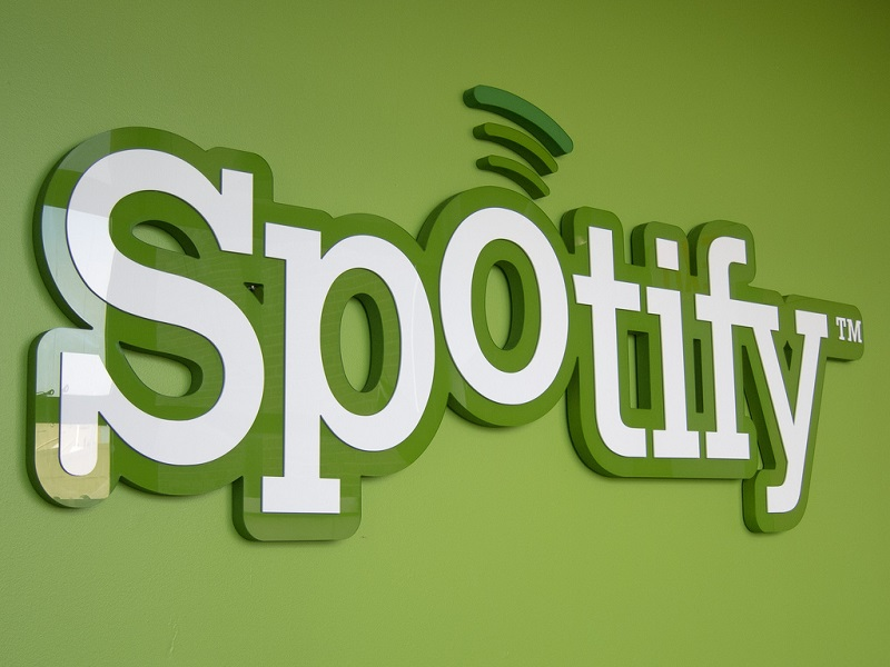Spotify to sing new tune with web video service