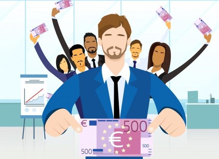 Funding start-ups ireland