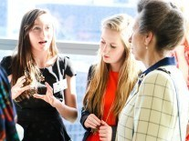 Stemettes' Outbox Incubator to build start-ups for teen girls