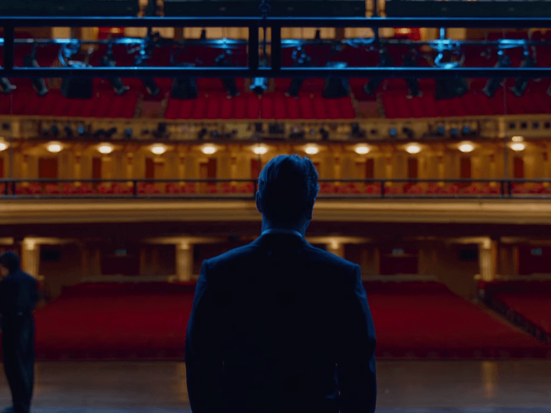 Michael Fassbender's Steve Jobs shown in first teaser trailer