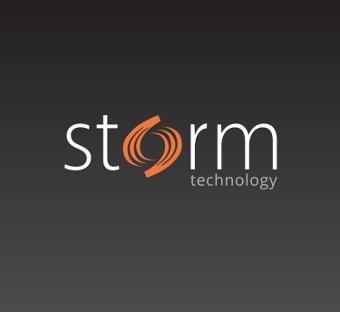 Storm logo careers link