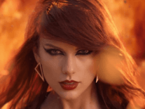 Taylor Swift unveils star-studded 'Bad Blood' video, Twitter shakes it off