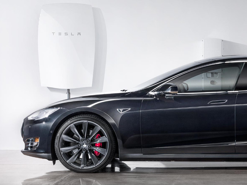 Tesla Energy revealed: Musk's 'extreme scale' vision to change energy consumption forever
